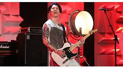 Let Go (Live At The Ellen Show 2015) - Miyavi