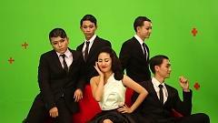 Mona Lisa (Behind The Scenes) - Văn Mai Hương