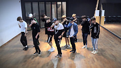 Energetic (Practice Ver.) - Wanna One
