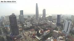 Chúa Của Thành Phố Này (Lyric Video) - Isaac Thái