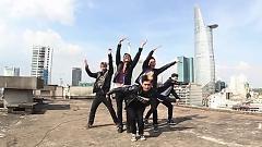 Lên Nóc Nhà (Dumbo Poreotics) - Dumbo , Quang Đăng , Hòa Knine , Ben Phan ,Mushroom