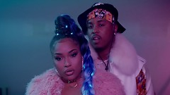 London - Jeremih, Krept & Konan, Stefflon Don
