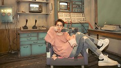 Wiped - Park Kyung