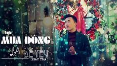 Mùa Đông Là Để Yêu (Lyric) - Isaac Thái