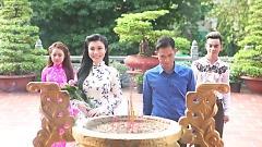 LK Tình Yêu Mùa Xuân - Uyên Trang
