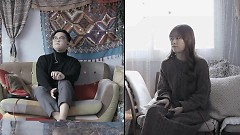 Curtain - Kim Seung Hyun, Jeong Yoon Jeong