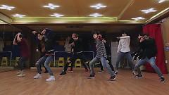 WOLF BABY (Dance WOLF Ver.) - TRCNG