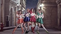 Sailor Moon Theme - SISTAR