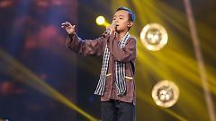 Còn Thương Rau Đắng Mọc Sau Hè (Vietnam Idol Kids 2016) - Hồ Văn Cường