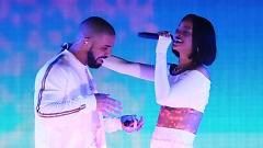 Work (The BRIT Awards 2016) - Rihanna , Drake