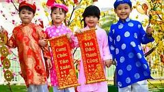 Tết Cho Em - Bé Nhật Lan Vy