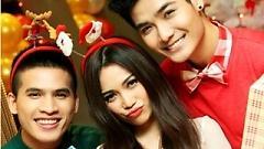 Liên Khúc Giáng Sinh - Nukan Trần Tùng Anh,Quốc Thiên,Sĩ Thanh