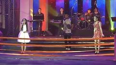Nỗi Buồn Mẹ Tôi, Tình Yêu Màu Nắng (Zing Music Awards 2013) - Phương Mỹ Chi , Đoàn Thúy Trang , BigDaddy