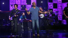 Homegrown Honey (Live At The Ellen Show) - Darius Rucker