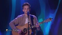 Wonderful Tonight (Live The Ellen Show) - Alfie Sheard