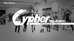 PLAY THE SIREN CYPHER - Kasper