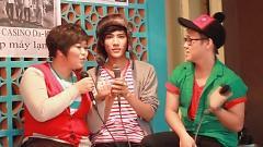Giáng Sinh Của Tôi - Trung Quân Idol , Phương Anh Idol , Đăng Khoa