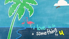Something (Lyric Video) - Gnash