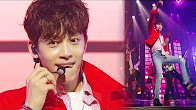 Give It To Me (161023 Inkigayo) - Se7en