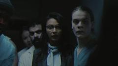 Panic Room - Au.Ra, CamelPhat