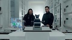 Darker Than Blood - Steve Aoki , Linkin Park