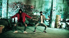 Dat $tick - Rich chigga - CHANGJO x HAESUNG Choreography - Changjo ((TEEN TOP))