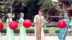 Thương Quá Việt Nam - Tống Hạo Nhiên