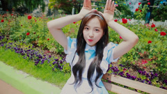 Summer Dream (Alice In Wonderland Ver.) - ELRIS