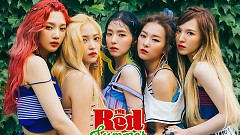 Bài hát  - Red Velvet