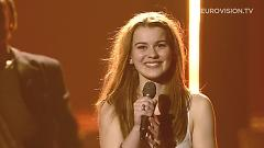 Only Teardrops (2013 Eurovision Song Contest) - Emmelie De Forest