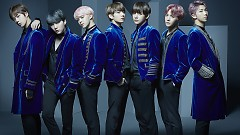 Blood Sweat & Tears (Japanese Version) - BTS