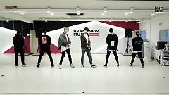 Errday (Dance Practice) - MXM