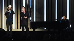 Surefire, H.O.L.Y. (2017 Billboard Music Awards) - Florida Georgia Line, John Legend