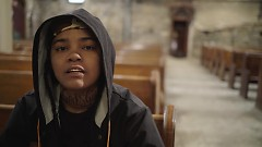 Self M.Ade - Young M.a.