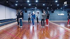 DRAMARAMA (Dance Practice) - MONSTA X