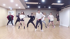 That Girl (Dance Movingcam Ver) - Jung Yong Hwa