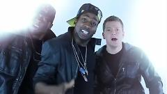 Bump Glass - Eppic,Destorm,Tyler Ward