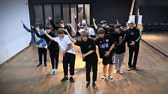 Burn It Up (Practice Ver.) - Wanna One