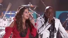 You Look Good & September (CMT Music Awards 2017) - Lady Antebellum, Earth, Wind & Fire