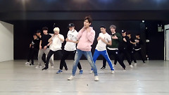 Get Down (Dance Practice) - Boys Republic