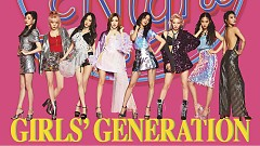 All Night - SNSD