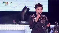 Ru Nửa Vầng Trăng (Liveshow Hương Tình Yêu) - Lâm Bảo Phi