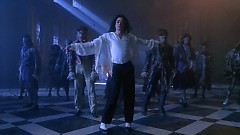 Blood On The Dancefloor X Dangerous (The White Panda Mash-Up) - Michael Jackson