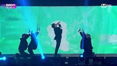 BTS Cypher 4 + MIC DROP (Steve Aoki Remix Ver.) (2017 MAMA In Hong Kong) - BTS