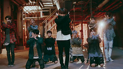 Grrr Law Of Total Madness (Performance) - Stray Kids