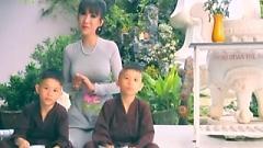 Chú Tiểu Ngây Thơ - Ái Xuân