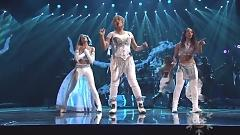 Waterfalls (American Music Awards 2013) - TLC , Lil Mama