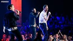 Stay With Me (The Voice UK 2015: The Live Semi-Final) - Ricky Wilson , Stevie McCrorie , Emmanuel Nwamadi