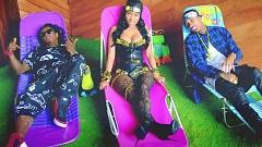 Senile - Young Money , Tyga , Nicki Minaj , Lil Wayne