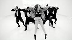 Crazy (Choreography Ver) - 4MINUTE
